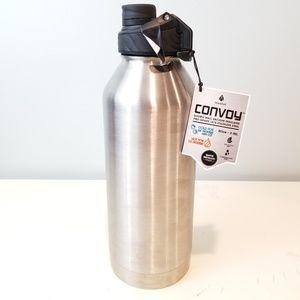 MANNA Convoy Jumbo 80 oz Water Bottle